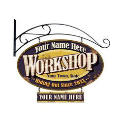 Personalized Workshop Double Sided Hanging Sign. Sherwin Williams Garage Floor Epoxy Cost. Overhead Garage Lighting. Glass Door Security. Garage Door Opener Iphone. Wall Mount Garage Heater. Garage Door Installation Kit. Barn Door Hanger. Garage Door Guru Charlotte