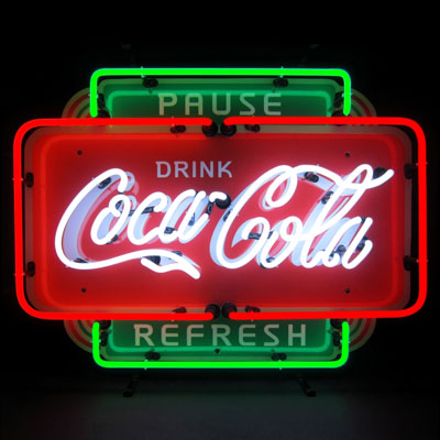 Click to view more  Neon Signs