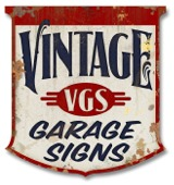 Read more: Vintage Garage Signs Return Policy & Refund Policy
