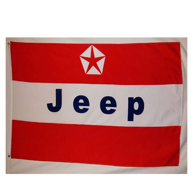 Click to view more Jeep Garage Banners