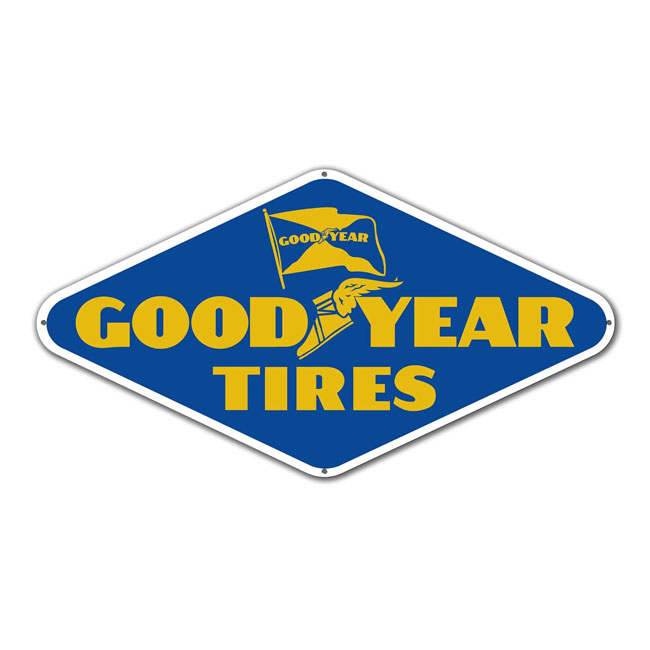 Click to view more Tire - Battery Signs Signs