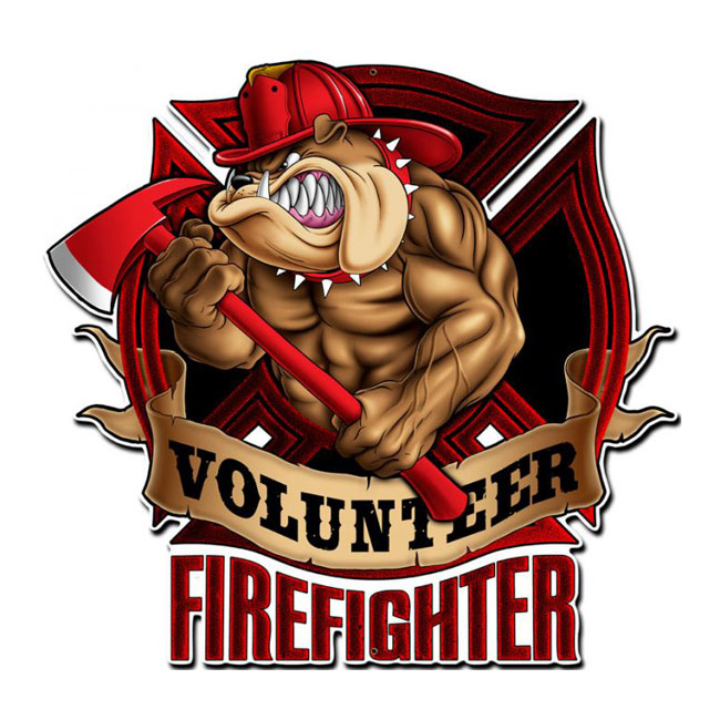 Click to view more Fire Fighter Signs Signs