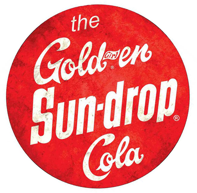 Click to view more Vintage Soda Signs Signs